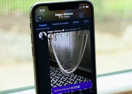 La nouvelle version de Twitter iPhone met la photo et la vidéo au cœur de l'interface 2