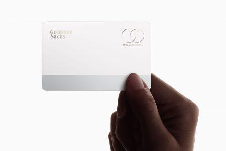La carte de crédit Apple: un design travaillé, véritable produit de l'attention aux détails d'Apple 6