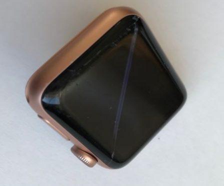 Plainte collective contre Apple pour des batteries Apple Watch gonflées? 2