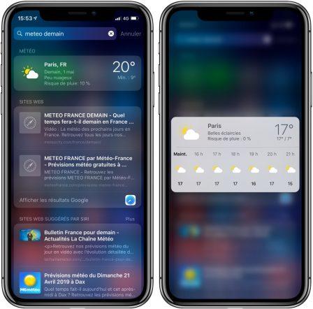"""9 fonctions pratiques cachées dans le moteur de recherche """"Spotlight"""" de l'iPhone ou de l'iPad (Màj) 3"""