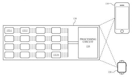Apple imagine un iPhone et une Apple Watch renifleurs de taux de sucre dans le sang 2