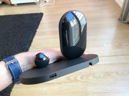 Avant son test, le chargeur sans-fil Belkin Boost Up pour iPhone et Apple Watch à découvrir en photos! 7