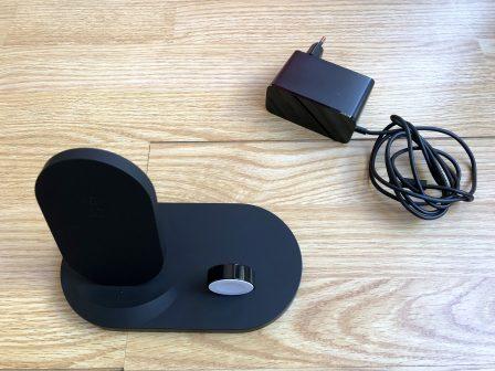Avant son test, le chargeur sans-fil Belkin Boost Up pour iPhone et Apple Watch à découvrir en photos! 9