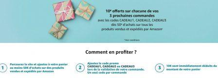 Promo du jour: 7 Kits Hue et des thermostats Tado homekit  + code promo 10€ pour 50€ d'achat Amazon 9