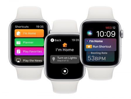 Apple Watch: un concept watchOS 6 qui laisse rêveur! 5