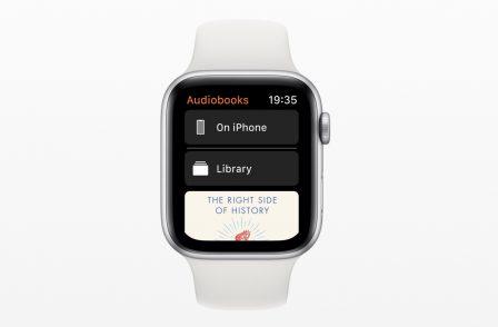 Apple Watch: un concept watchOS 6 qui laisse rêveur! 4