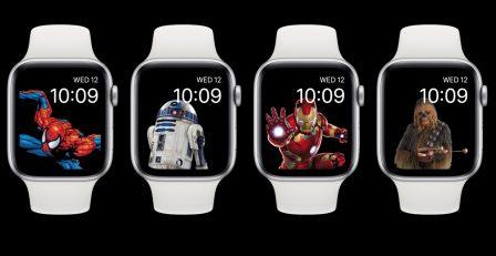 Apple Watch: un concept watchOS 6 qui laisse rêveur! 2