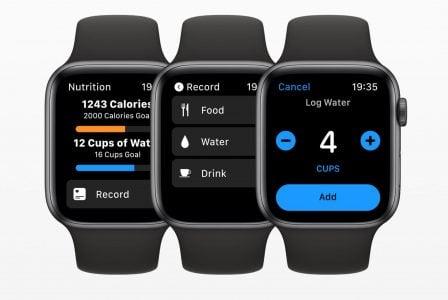 Apple Watch: un concept watchOS 6 qui laisse rêveur! 3