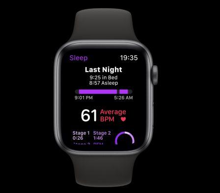 Apple Watch: un concept watchOS 6 qui laisse rêveur! 6