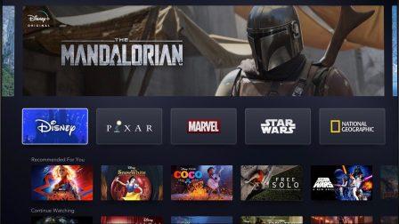 Disney dévoile son service de streaming à un prix raisonnable, avant l'arrivée d'Apple TV+ 3
