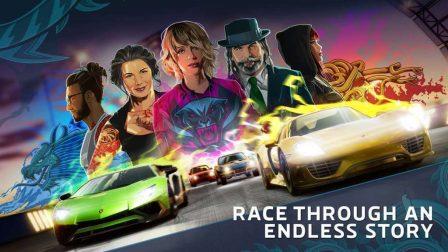 Accrochez votre ceinture, Forza Street bientôt disponible sur iOS 2