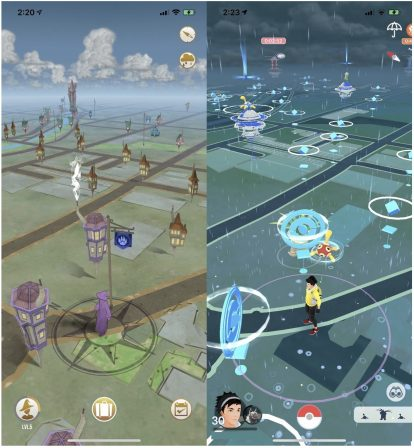 La beta de Harry Potter: Wizards Unite dévoile le gameplay du jeu iPhone, plus profond que Pokémon GO ! 2