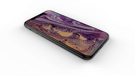 Les iPhones 2019 en images: arrière intégralement en verre, dimensions, etc. (vidéo) 4