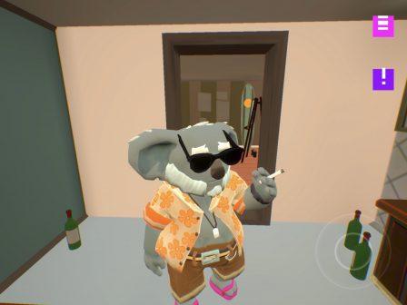 On a testé Stone: une aventure humoristique de Koala à la recherche de sa bien-aimée, sur iPhone et iPad 2