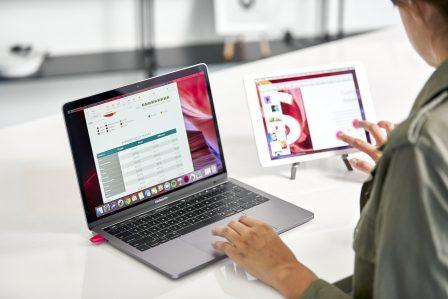 L'iPad pourrait être utilisé comme 2nd écran Mac avec la prochaine mise à jour macOS 2