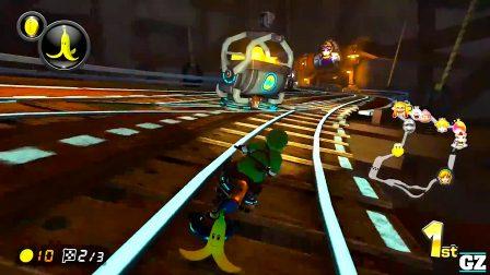 Début aujourd'hui pour la bêta de Mario Kart Tour sur smartphone 2