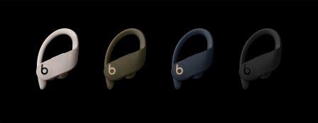 La date de sortie des écouteurs sans-fi Powerbeats Pro est officialisée ... Aux US et au Canada 2
