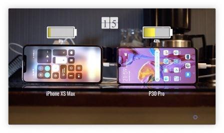 Charger son iPhone éteint est plus rapide: vrai ou faux? Et autres tests (vidéo) 2