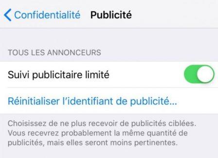 Mozilla félicite Apple pour ses efforts concernant la vie privée, mais pétitionne pour aller encore plus loin 3