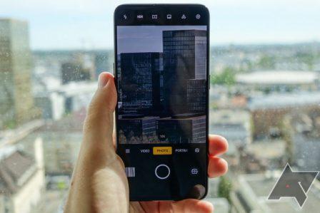 Un véritable zoom x10: prochaine étape de la photo smartphone après le grand angle? 2