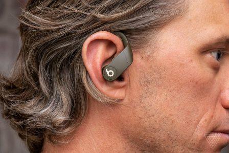 Powerbeats Pro ou AirPods? 7 choses à savoir sur les écouteurs sans-fil d'Apple 2