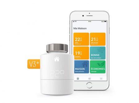 Promo du jour: 7 Kits Hue et des thermostats Tado homekit  + code promo 10€ pour 50€ d'achat Amazon 8