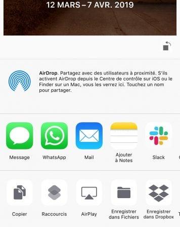 """Tuto iOS: comment créer ses propres vidéos """"Souvenir"""" avec une sélection de photos 7"""