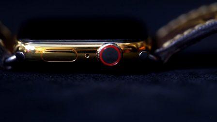 Apple ne vend plus l'Apple Watch en version or, qu'à cela ne tienne: vidéo! 2