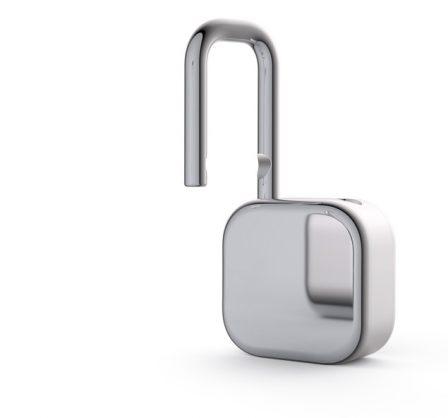 Nouveau, un étonnant cadenas HomeKit s'ouvre via ses empreintes digitale ou à la voix avec Siri 5
