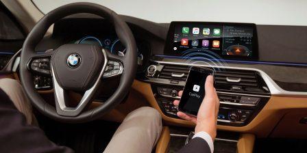Chez BMW, CarPlay est sur abonnement pour certains véhicules et... c'est la panne 2