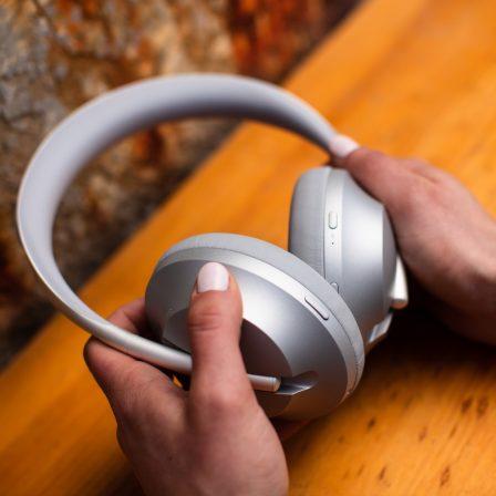 Bose dévoile son nouveau casque sans-fil et successeur du QC35 3