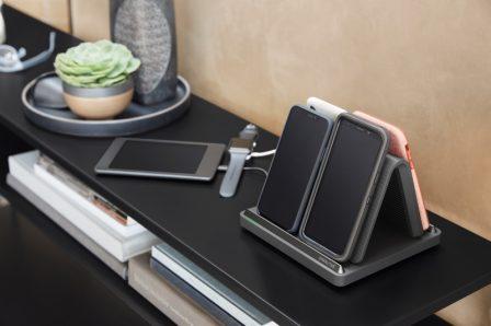 Source: un nouveau chargeur sans-fil qui marche sur les pas du défunt AirPower 2