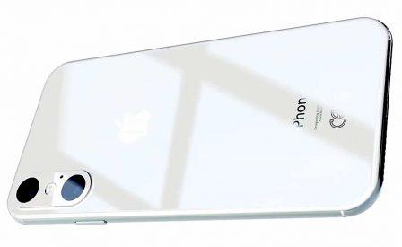 Le prochain iPhone XR version 2019 et ses deux objectifs imaginés dans un concept vidéo 2