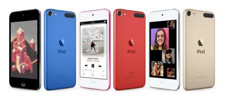 Le nouvel iPod touch n'est pas pour tous, voila néanmoins pour qui il reste utile! 3