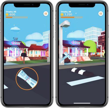 Apple édite son 2eme jeu iOS: il met en scène Warren Buffett, l'un de ses principaux actionnaires 2