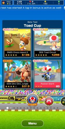Mario Kart Tour: premières vidéos de gameplay et détails sur le hit de Nintendo version smartphone 2