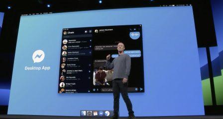Nouveautés Facebook: redesign de l'app iOS, nouvelles fonctions pour Messenger et Instagram 2