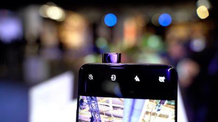 Pour tuer la découpe écran le OnePlus 7 Pro sort le périscope 2