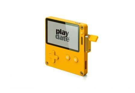 Playdate: une mini-console étonnante, créée par des spécialistes du développement Mac et iOS 2