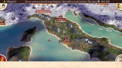 Après l'iPad, les barbares envahissent l'iPhone dans l'excellent Rome Total War: disponible! 2