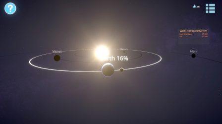 """Test """"Solar Explorer: New Dawn"""" : réussissez votre alunissage dans cette excellente simulation spatiale, sur iPhone, iPad 4"""