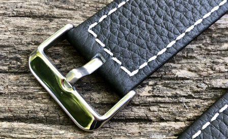 Test (sur 6 mois) du bracelet cuir Fullmosa pour Apple Watch: robuste, élégant et pas cher! 7