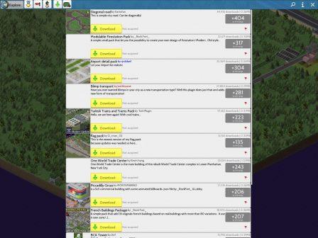 Test de TheoTown: enfin un bon jeu premium à la SimCity sur iPhone et iPad! 5