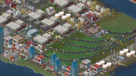 Test de TheoTown: enfin un bon jeu premium à la SimCity sur iPhone et iPad! 4