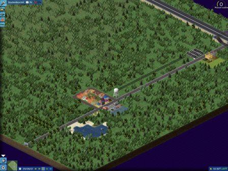 Test de TheoTown: enfin un bon jeu premium à la SimCity sur iPhone et iPad! 3