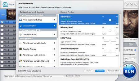 À gagner: 10 licences du logiciel WinX DVD Ripper Platinium (Mac ou PC) : pour visionner ses DVD sur mobile 2