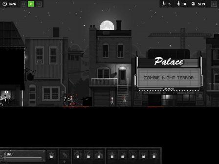 Test: répandez un virus mortel dans Zombie Night Terror, excellente nouveauté iPhone, iPad 3