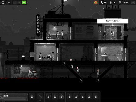 Test: répandez un virus mortel dans Zombie Night Terror, excellente nouveauté iPhone, iPad 2