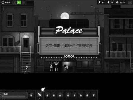 Test: répandez un virus mortel dans Zombie Night Terror, excellente nouveauté iPhone, iPad 4