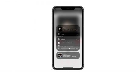 Huit nouveautés iOS 13 dont on a peu parlé mais pratiques: recharge optimisée de la batterie, mode économie DATA 2